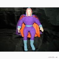 Игрушка X-Men Magneto Marvel Comics - Марвел Магнето - Kellytoy 2003