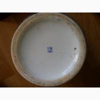Огромный старинный китайский вазон