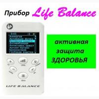 Биорезонансный прибор Life Balance для здоровья
