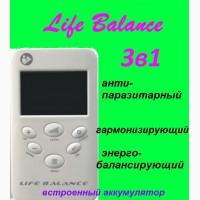 Биорезонансный прибор Life Balance для здоровья. 3000 программ
