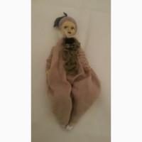 Кукла фарфоровая Сливка