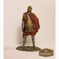Военно-исторические миниатюры из олова