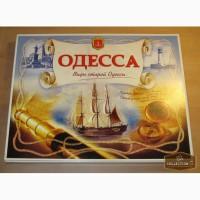 СПИЧКИ-сувенирный набор «Виды старой Одессы», состояние отличное.