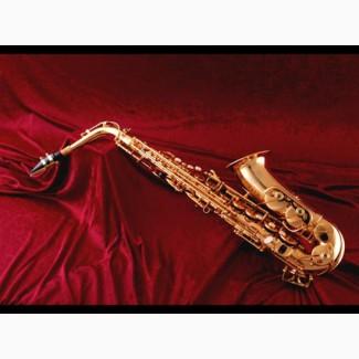 Получить разрешение на вывоз саксофона из Украины заграницу