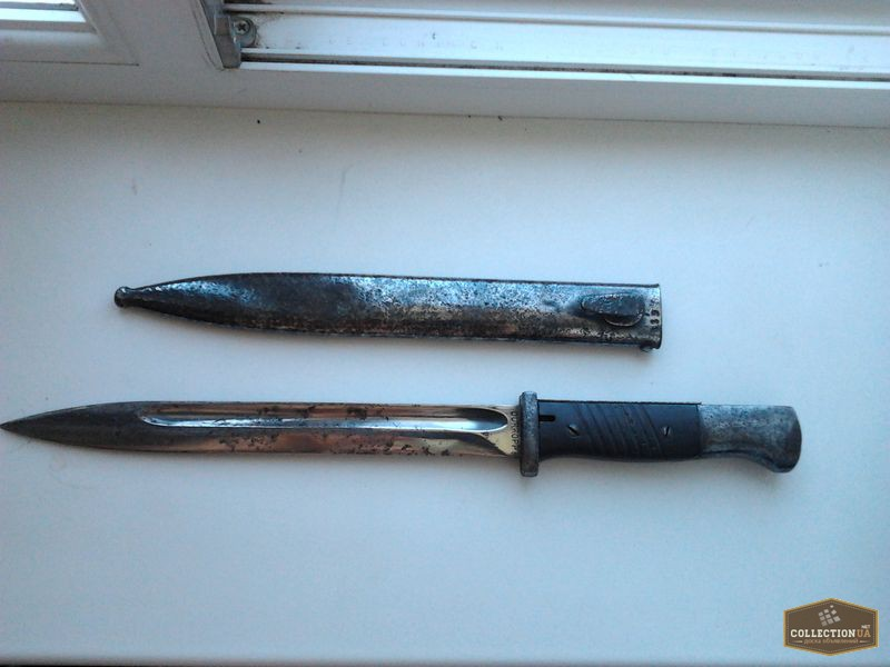 немецкий штык нож цена фото
