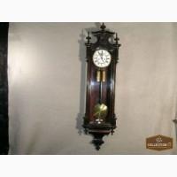 Реставрация старинных часов (напольных, каминных, настенных)