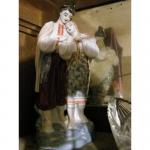 Продам коллекцию фарфоровых статуэток времен СССР
