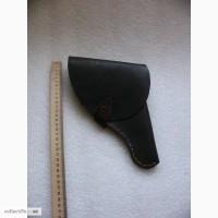 Кобура для пистолета, МВД СССР, кожа