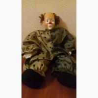 Продам Фарфорового винтажного Клоуна. Германия