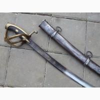 Сабля кавалерийская