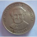 1 доллар Ямайка