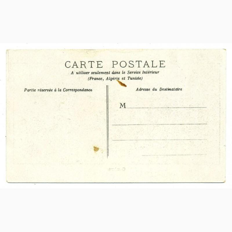 Фото 2. Открытка (ПК). Geneve. Начало ХХ века. Лот 56