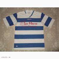 Футболка Les Fleurs 11 (Macron), SМ
