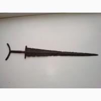 Продам:Скифский меч 45000 руб