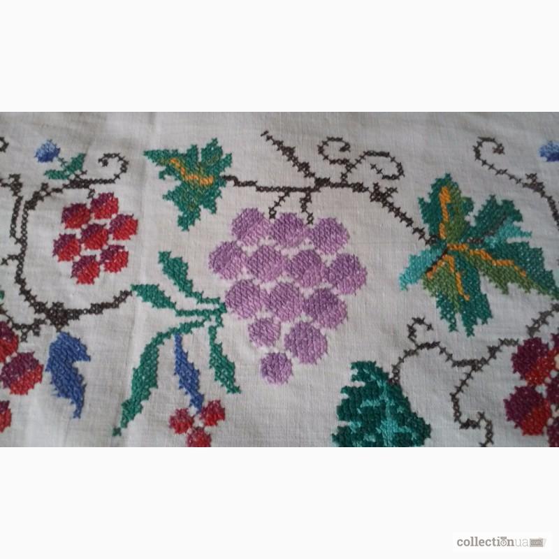 Старинная вышивка продать