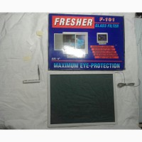 Защитный экран для компьютера Fresher. F-101