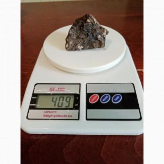 Продам магнитный метеорит 409гр