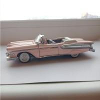 Модель Edsel 1958, Franklin Mint
