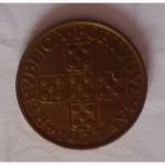 50 сентаво Португалия 1977