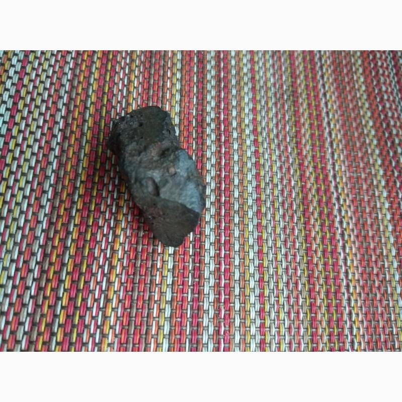 Фото 6. Метеорит хондрит