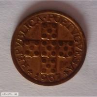 10 сентаво Португалия 1967