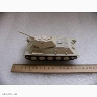 Большой танк Т-34-76 СССР 1:43 Зима 43-й год