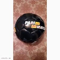 Продам кожаный футбольный мяч с автографом Сергея Ателькина