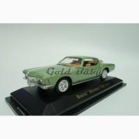 Коллекционная машинка Buick Riviera GS 1971 1:43
