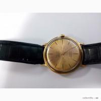 Часы poljot de luxe 29 jewels shockproof