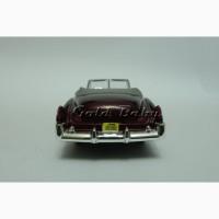 Коллекционная модель Cadillac Coupe de Ville 1949 1:43
