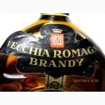 Продам, Итальянский бренди «Etichetta Nera» Bouton Vecchia Romagna. более 40 лет. 200$