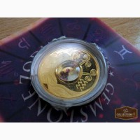 Монета. Острова Кука, 1 доллар, с камушками