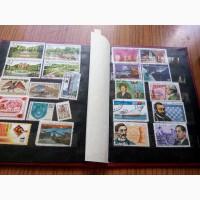 Продам марки разных стран и номиналов
