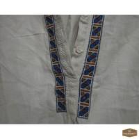 Старинная украинская рубашка вышиванка