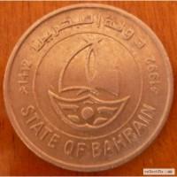 50 филсов Бахрейн