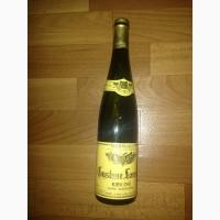 Коллекционное вино 1989 года