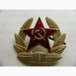 Кокарда, СССР, старая