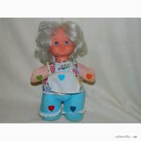 Винтажная Кукла Musical Playgirl Hong Kong 80х
