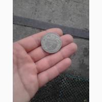 2 гривни монета
