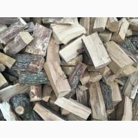Реалізуємо торфобрикети, дрова рубані (дуб, вільха, граб, ясен, береза) Рожище