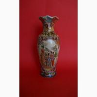 Китайская интерьерная ваза