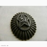 Кокарда, СССР, овал
