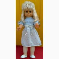 Кукла СССР (ГДР) 70 или 80 года