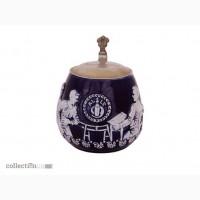 Оригинальная коллекционная пивная кружка боулинг купить в Киеве