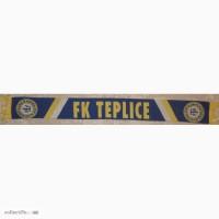 Шарф FC Teplice