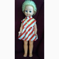 Кукла СССР 80-е года