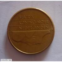 5 цент Нидерланды 1989 год