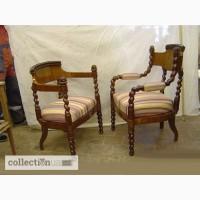 Куплю антикварную, старинную мебель