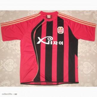 Футболка FC Seoul No25, розмір 2XL