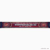 Шарф Wuppertaler SV